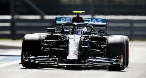 Grand Prix de Grande-Bretagne de F1 : le classement final