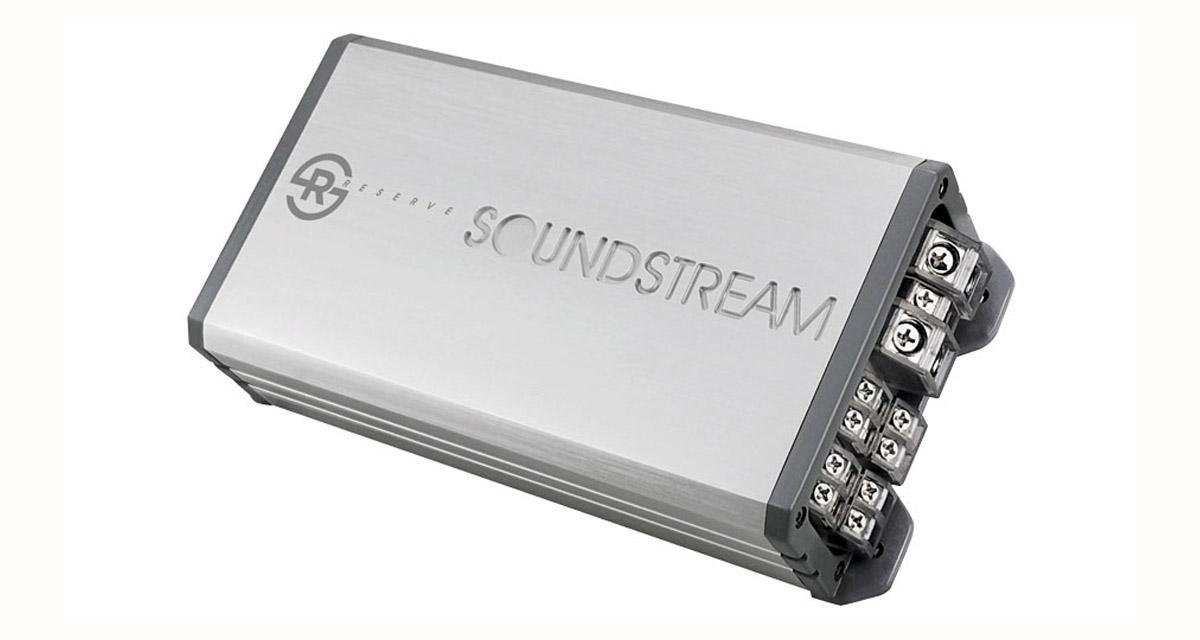 Une nouvelle gamme de micro amplis chez Soundstream