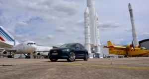 Essai de l'Audi e-tron Sportback : exploration technologique