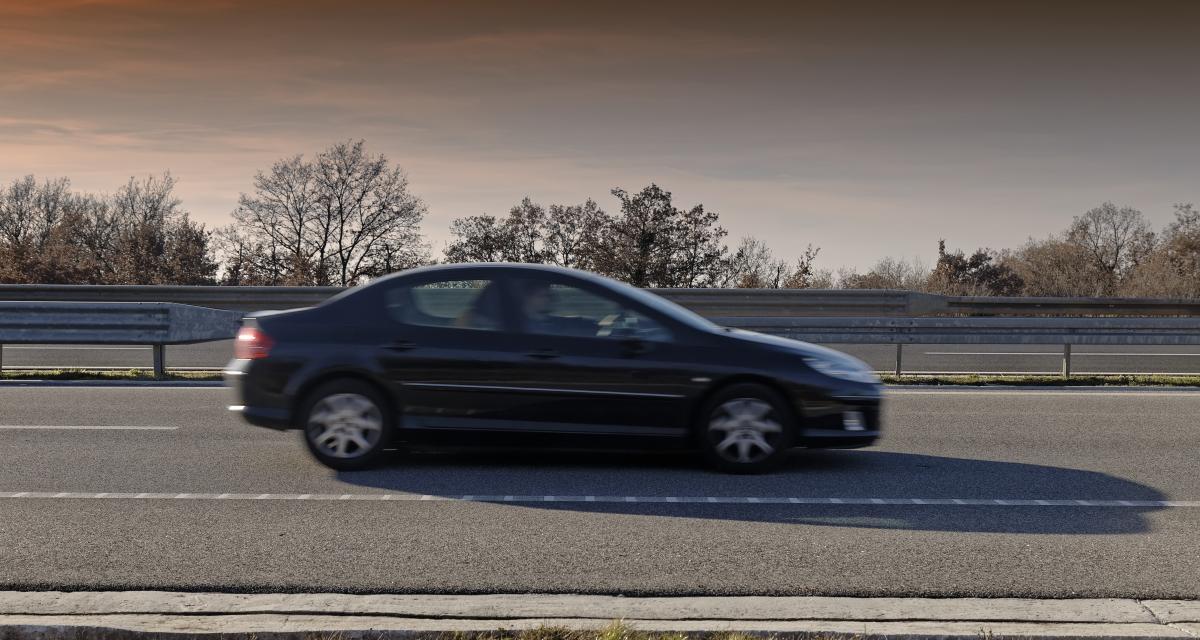 Il trace à 218 km/h : la Guardia Civil stoppe le chauffard