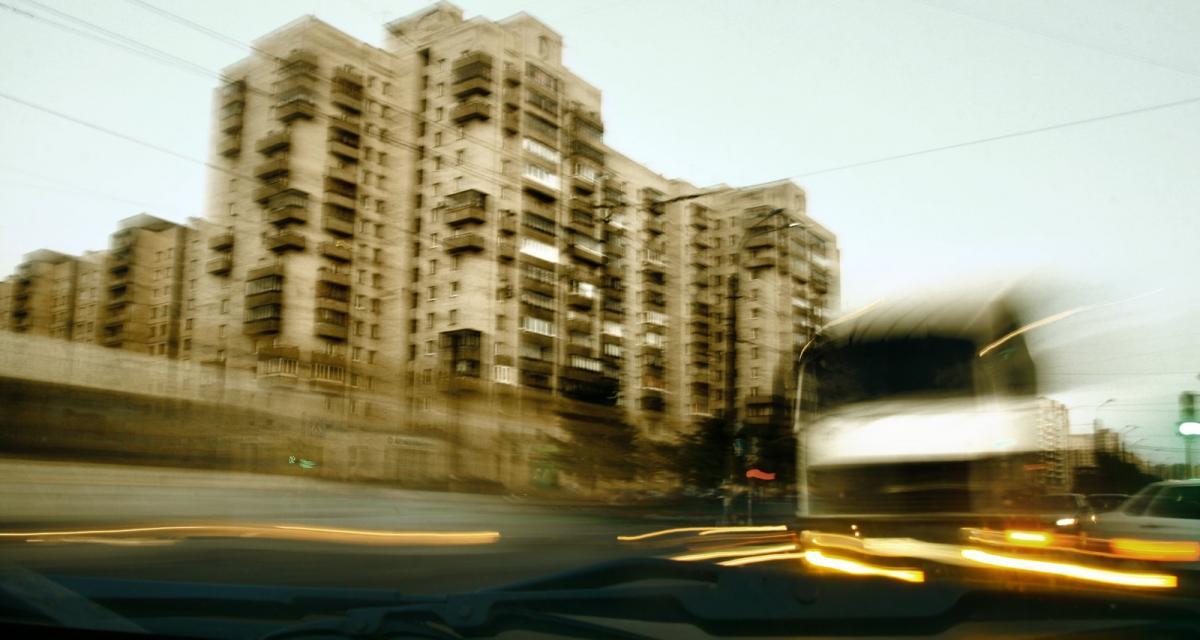 Au terme d'une course-poursuite, un conducteur percute une voiture de la BAC