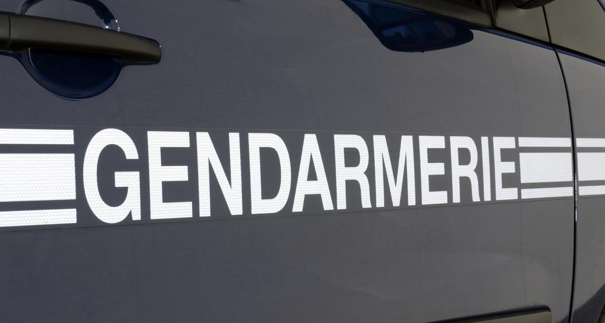 92 excès de vitesse en une semaine, le nouveau bilan inquiétant des gendarmes du Jura