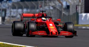 F1 - Grand Prix du 70e anniversaire en streaming : où voir la course ?