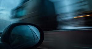 Trop pressé d'aller au boulot, il se fait flasher à 182 km/h et dit adieu à son permis