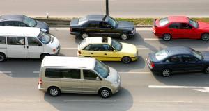 Contrôlé à 168 km/h sur l'autoroute, un automobiliste allemand rend son permis de conduire