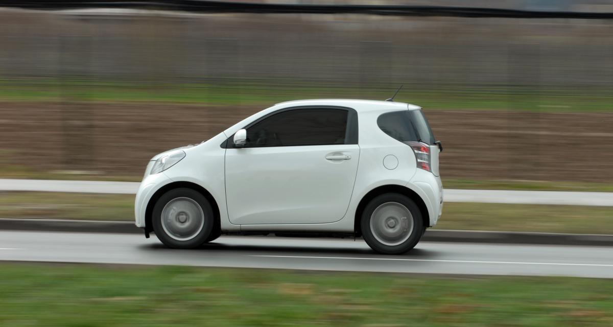 Au volant d'une voiture sans permis, il parcourt 600 kilomètres et se fait verbaliser par les gendarmes