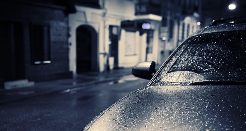 Ivre et sans permis, un conducteur refuse d'obtempérer au volant d'une voiture destinée à la casse