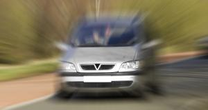 Flashé à 159 km/h, un touriste belge peut dire au revoir à son permis de conduire