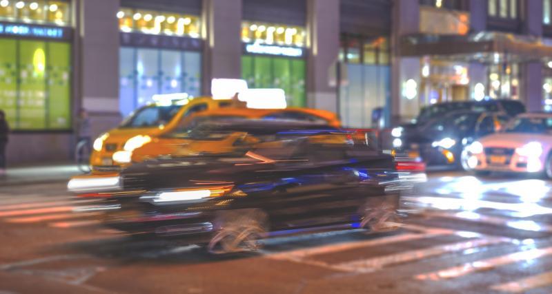 Deux excès de vitesse en une heure : les gendarmes de la Manche surveillent les départementales !