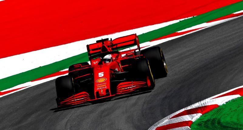 F1 - Grand Prix d'Espagne en streaming : où suivre la course ?