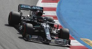 F1 - Grand Prix d'Espagne : la grille de départ