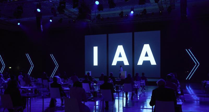 Salon de Munich 2021 : plus ouvert et plus techno