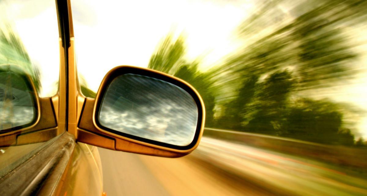Flashé à 187 km/h, il risque six mois de suspension de permis