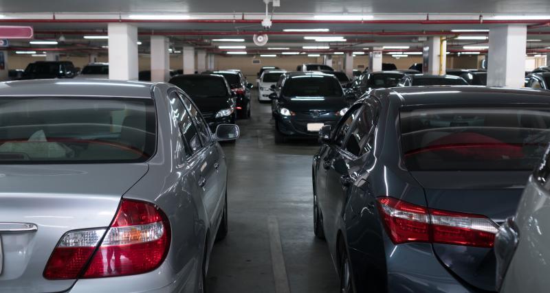 Acheter une place de parking à Paris en 2020 : combien ça coûte ? Les prix arrondissement par arrondissement