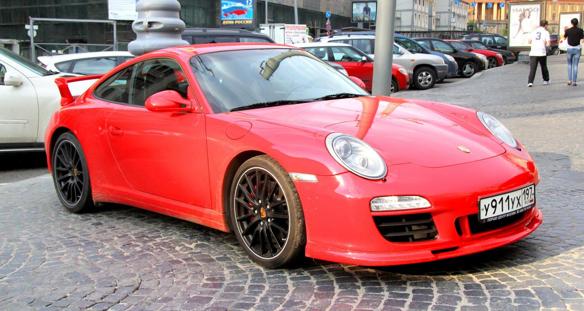 Bugatti Chiron, Porsche 911 et Mercedes Break : l'accident qui valait 3,5M€