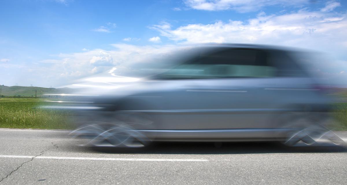 Contrôlé à 139 km/h, ce chauffard a rendez-vous au tribunal