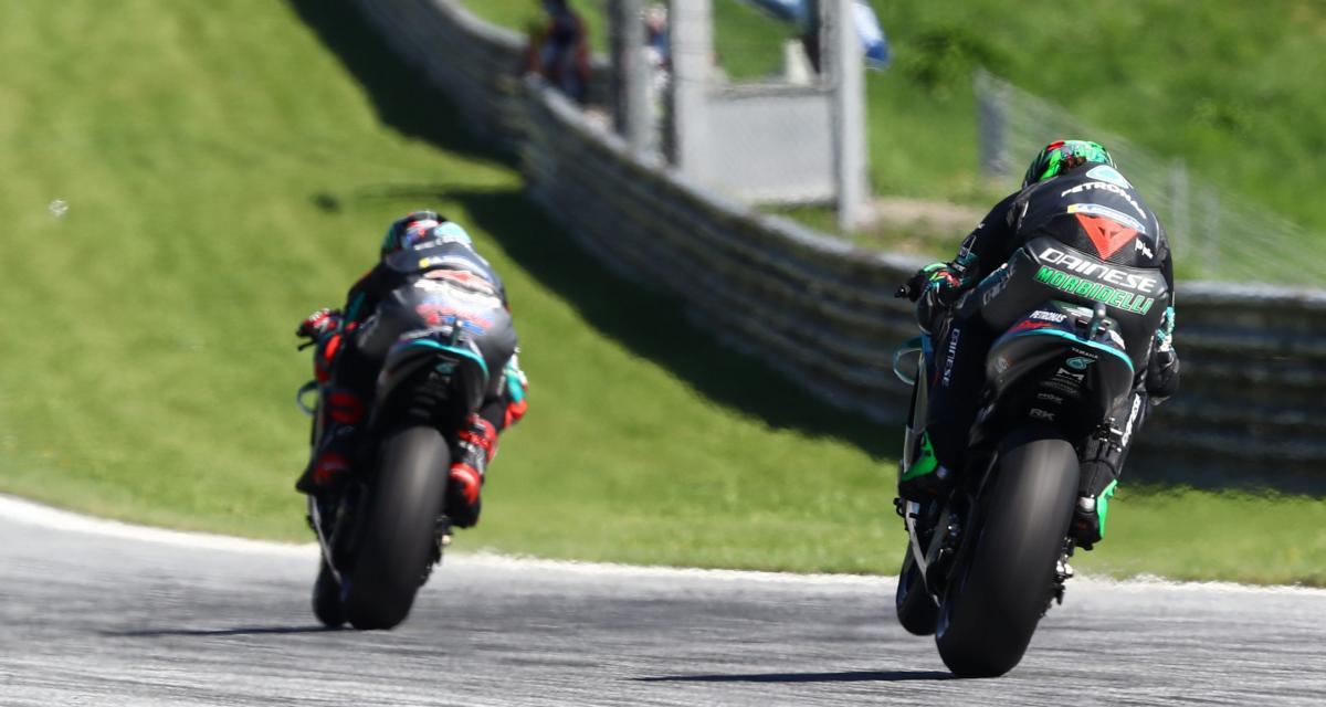 MotoGP - Qualifications du Grand Prix de Styrie : à quelle heure et sur quelle chaîne TV ?