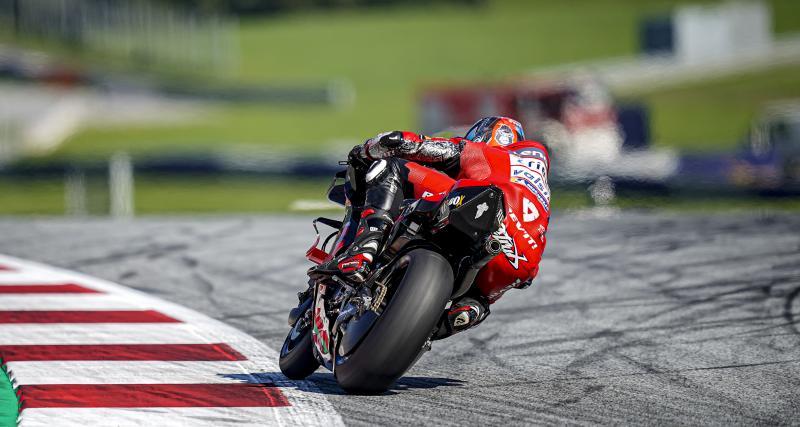 MotoGP - Grand Prix de Styrie en streaming : où le voir ?