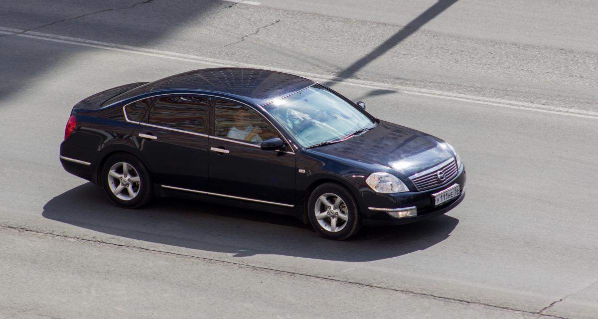 Arrêté au volant à 212 km/h avec son bébé dans la voiture ?