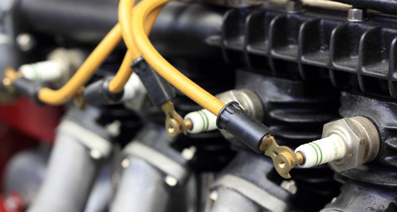 Entretien de ma voiture - bougies d'allumage et bougies de préchauffage : quelles différences ?