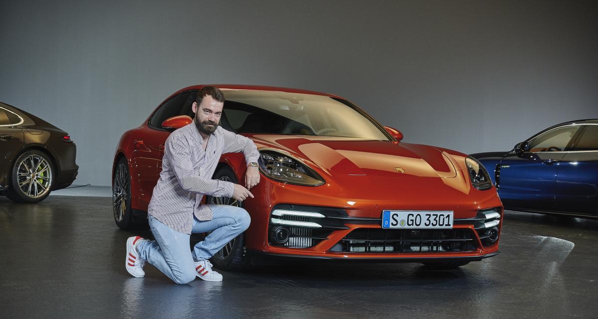 Porsche Panamera restylée (2021) : une progression plus technique que stylistique