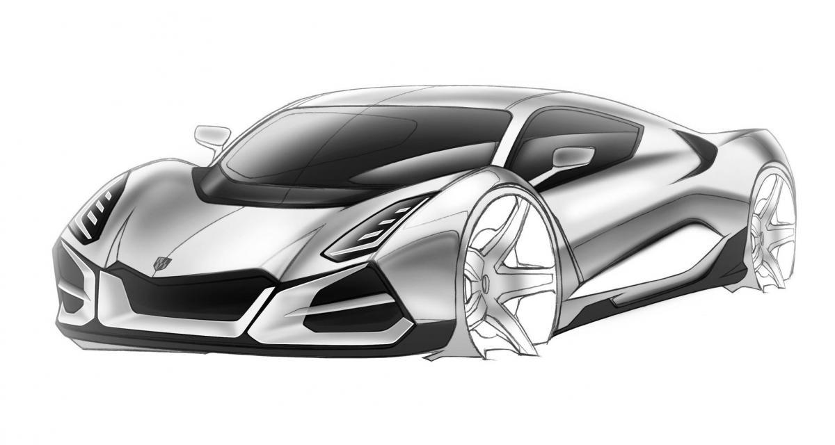 Morand Hypercar : la Suisse veut s'attaquer au marché des hypercars