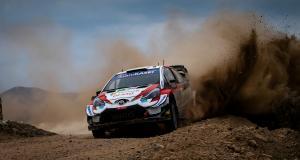 WRC : le rallye de Sardaigne avancé pour éviter la concurrence de la F1
