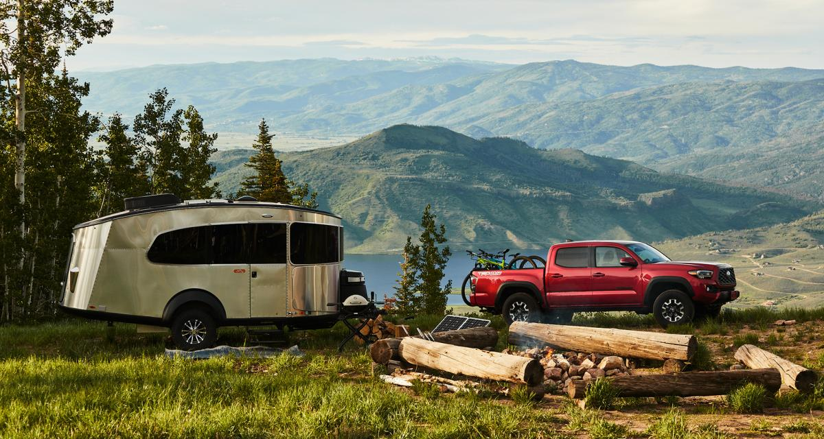 Airstream Basecamp 20 (2021) : la remorque tout-terrain made in US