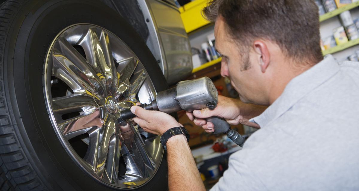 Entretien de ma voiture : quand dois-je changer mes pneus ?