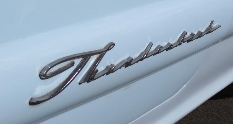 Un V8 430 ci en plus dès 1959