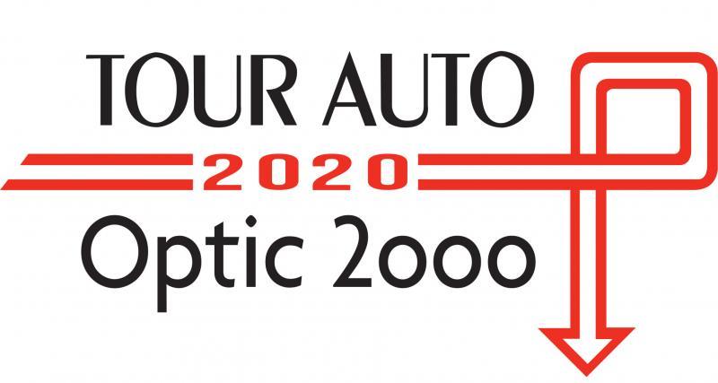 Tour Auto 2020 Optic 2000