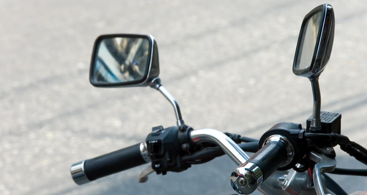Un motard fonce à 191 km/h et écope d'une grosse amende