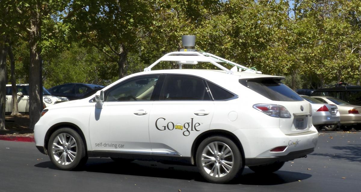 Fou du volant : le conducteur d'une voiture Google Maps arrêté par la gendarmerie