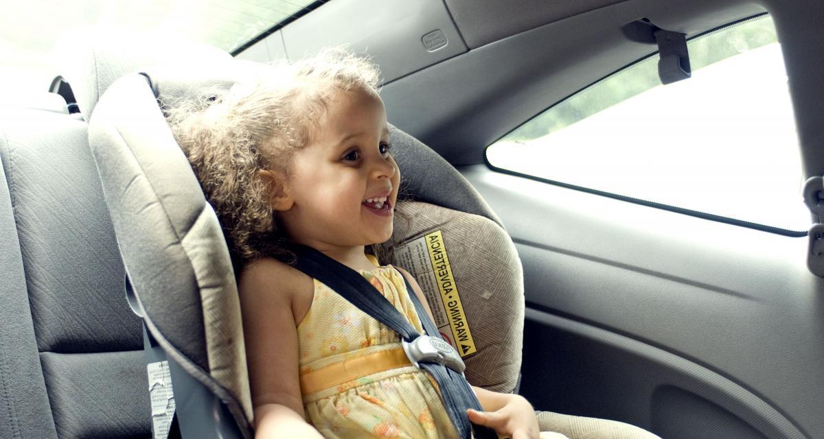 Fou du volant : à 212 km/h avec son bébé de 6 mois à bord, le conducteur dément