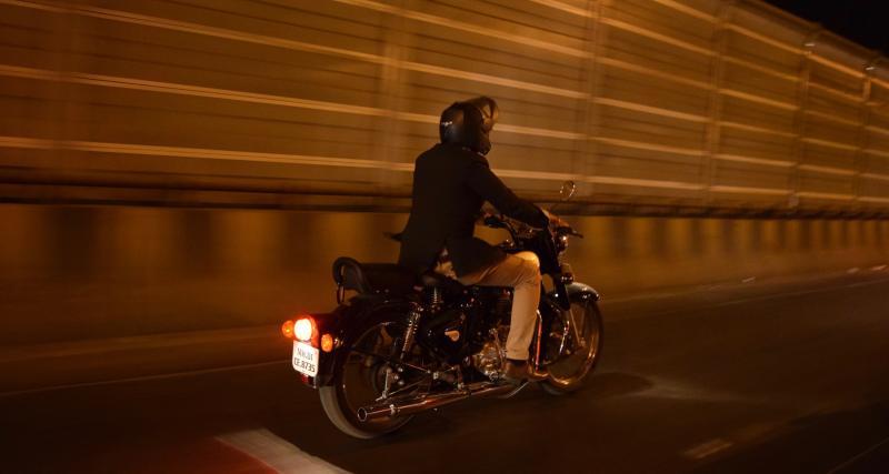 Fous du guidon : les motards n'échappent pas à la vigilance de la gendarmerie