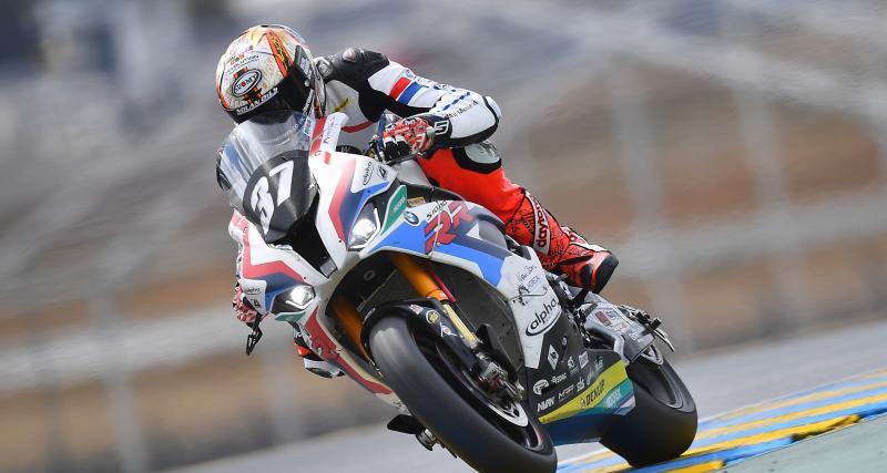 24 heures du Mans moto en streaming : où voir la course ?