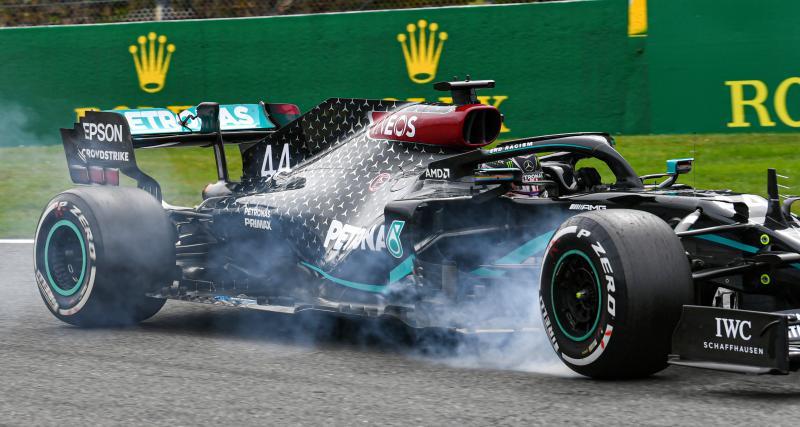 Grand Prix de Belgique de F1 : sur quelle chaîne TV et à quelle heure ?