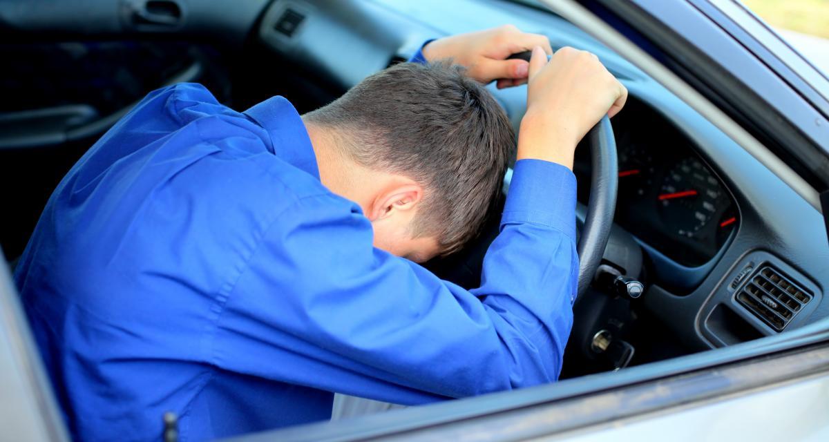 Excès de vitesse, cannabis, cocaïne et alcool : la complète pour ce conducteur