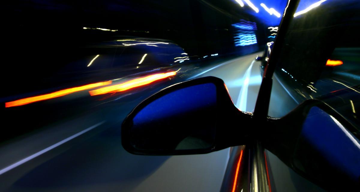 Flashé à 169 km/h sur une départementale : il s'expliquera devant le tribunal