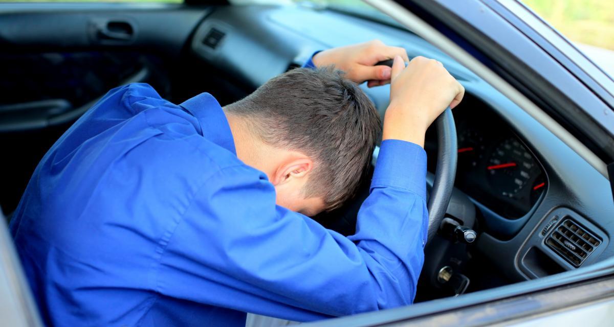 Conduite sans permis, ivre au volant : la complète pour ce conducteur de 60 ans