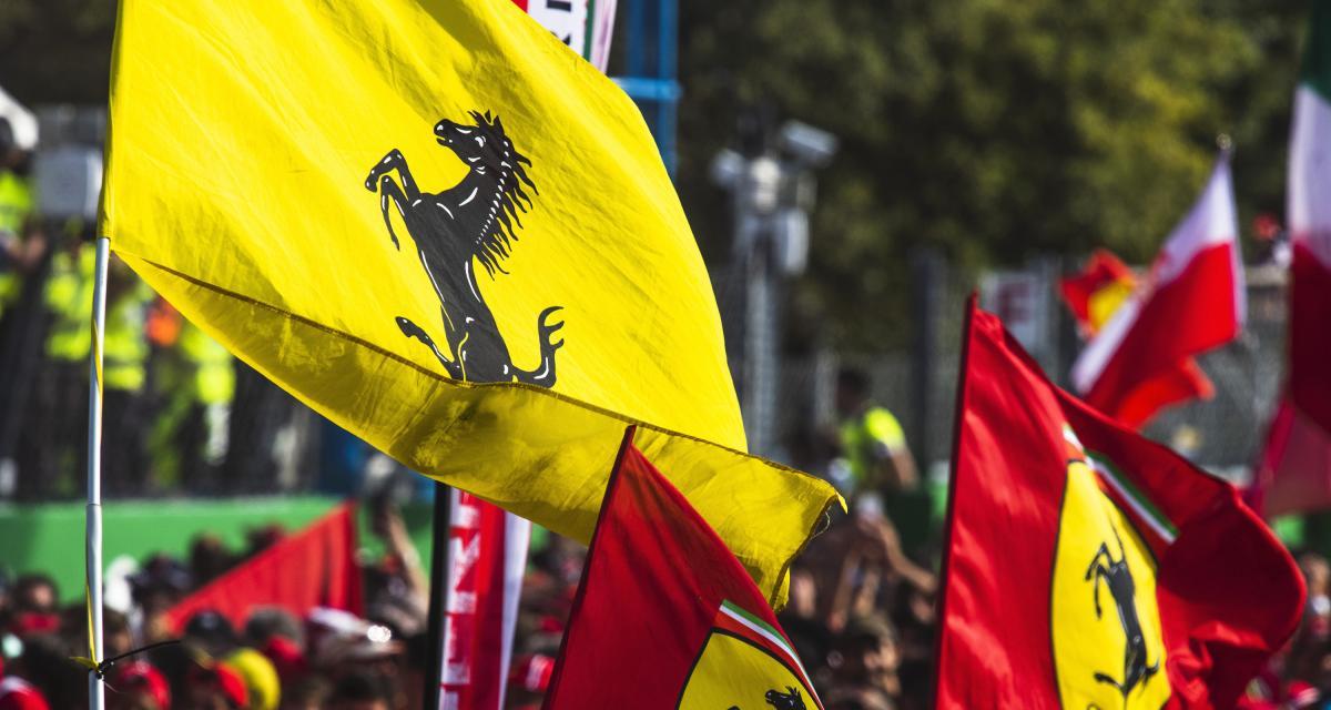 Grand Prix d'Italie de F1 : le programme TV du week-end