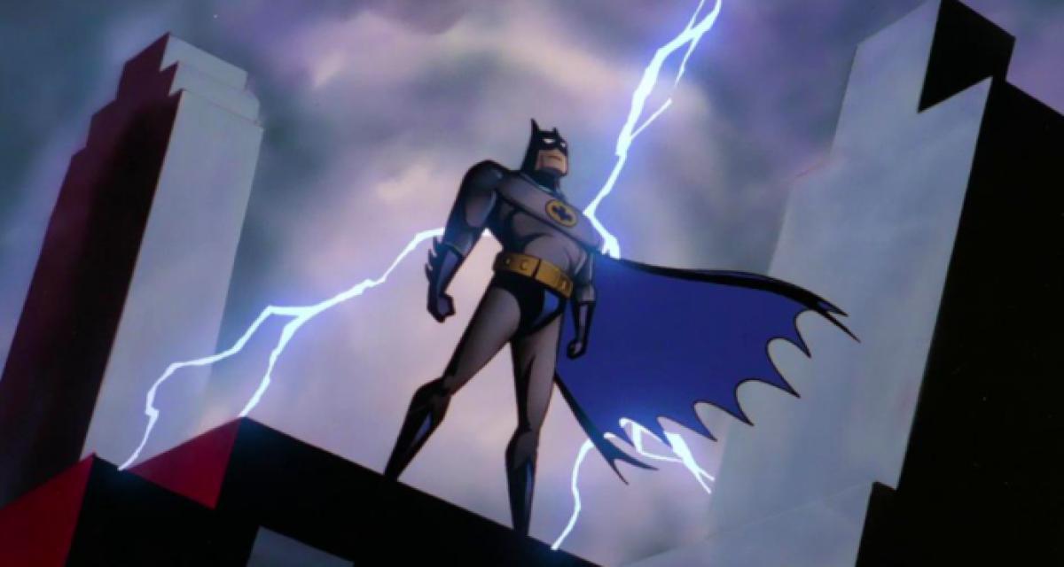 Waze : Fêtez le 81eme anniversaire de Batman et embarquez à bord de la Batmobile !