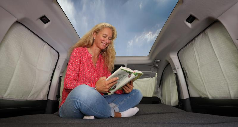 Homologué camping-car