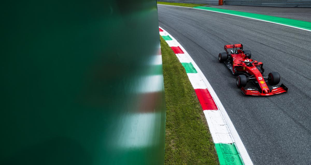 Grand Prix d'Italie de F1 en streaming : où voir les qualifications ?