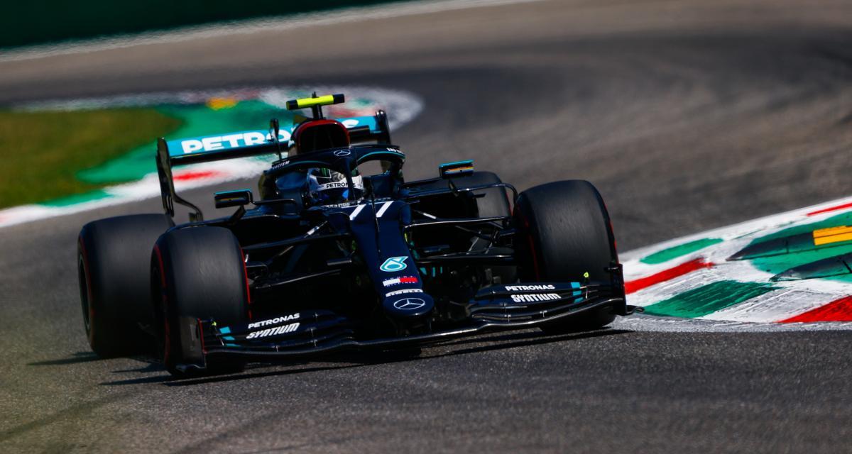 Grand Prix d'Italie de F1 en streaming : où voir la course ?