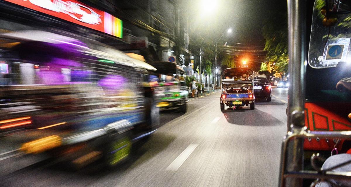 Fou du volant : sans permis depuis un bail, il passe devant les gendarmes à 160 km/h