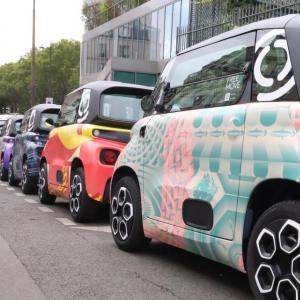 Essai Citroën Ami : la puce électrique française en 4 points