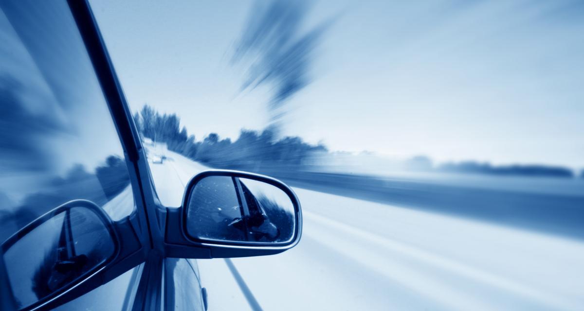 À 234 km/h sur l'autoroute : sanctions en pagaille pour ce chauffard de la Haute-Marne