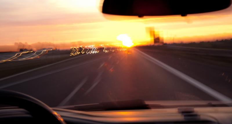 Excès de lenteur sur autoroute dans les Landes : le chauffard roulait en voiture sans permis !