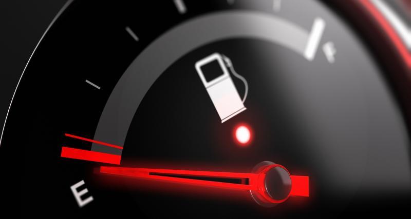 Entretien de ma voiture : pourquoi faut-il éviter de rouler sur la réserve ?